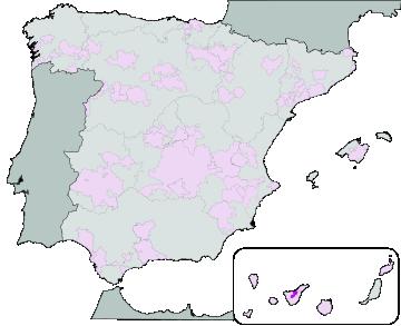 Valle De La Orotava wijnstreek