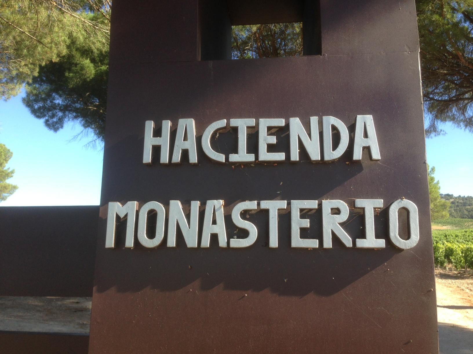 Hacienda Monastrio