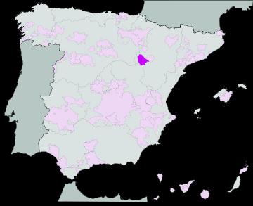 Catalayud wijnstreek